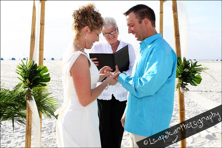 Wedding Fort Myers Beach