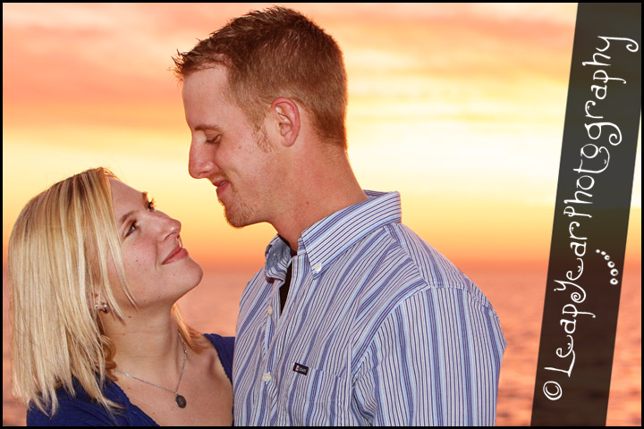 Engagement Session Ft Myers