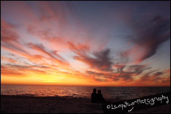 Engagement Photographers Fort Myers