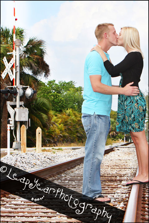 Fort Myers Engagement Photography