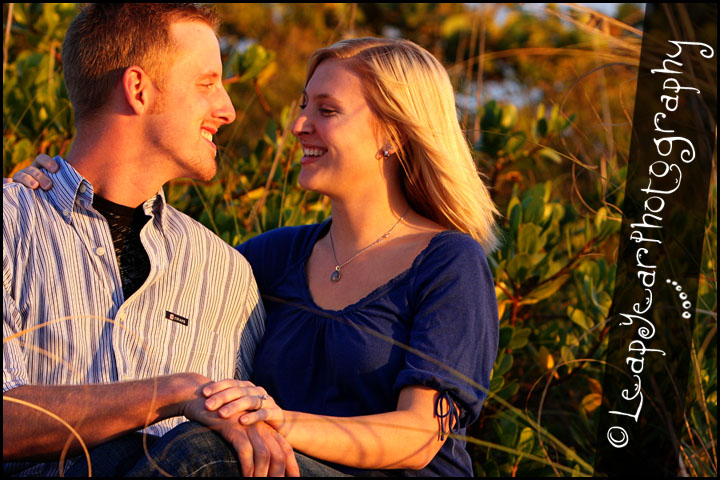 Fort Myers Engagement