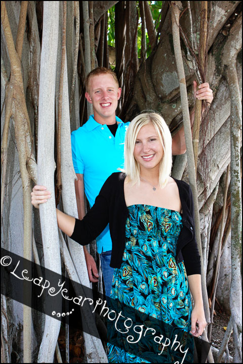 ft myers engagement photographer