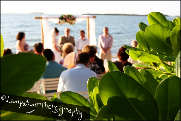 Sanibel Harbor Wedding
