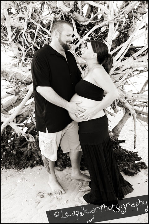Maternity Photographer Fort Myers