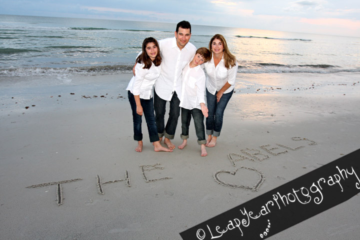 Napels Family Photography