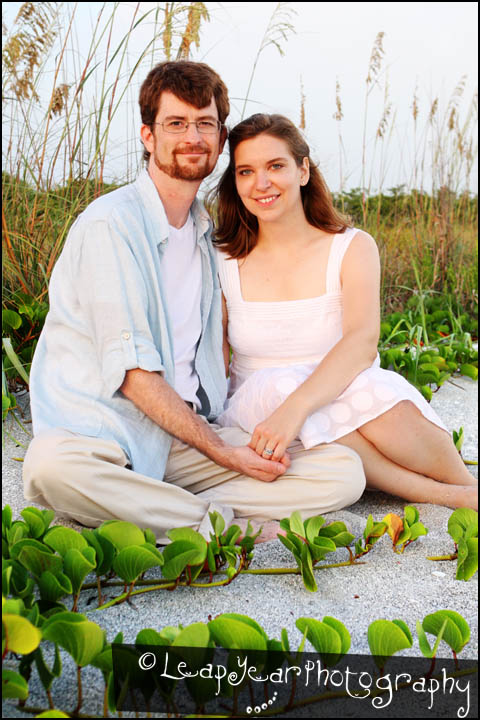 Sanibel Island Anniversary Photographer