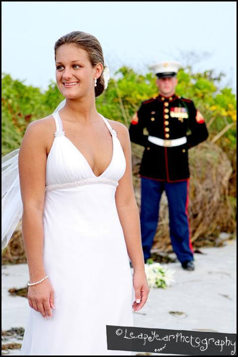 Pink-Shell-Wedding
