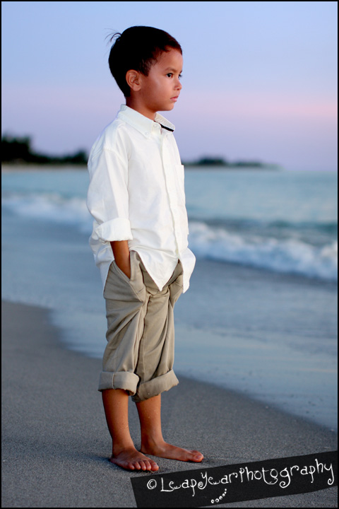 Captiva Island Child Photographer