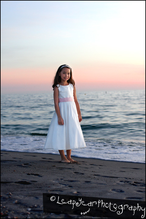Captiva Island Child Photographers