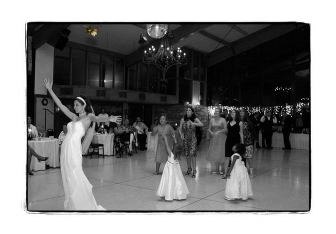 Cape Coral Yacht Club Wedding Reception