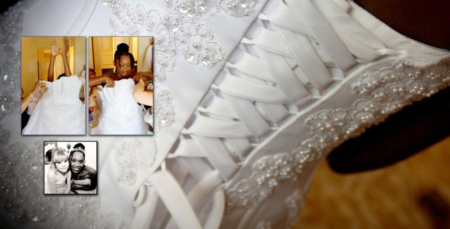Fort Myers Wedding Dress