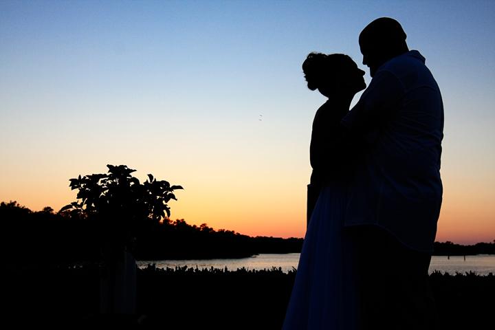 Sanibel Island Restaurant Wedding