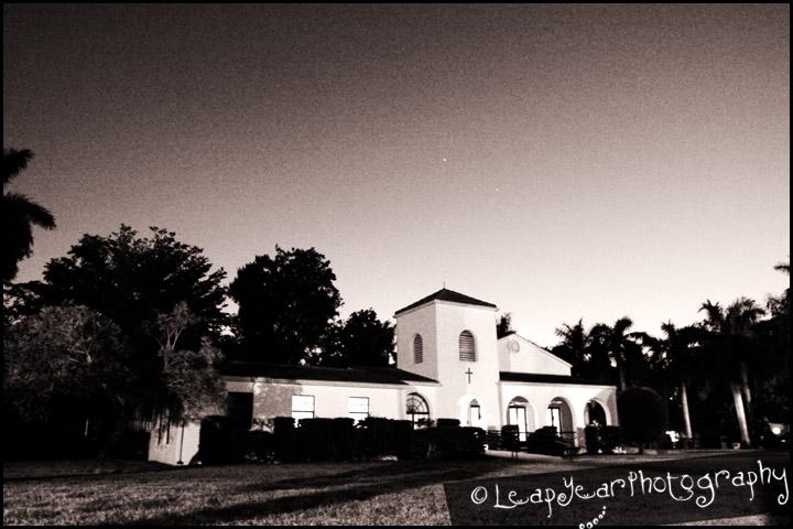 Thomas Edison Congregational Church