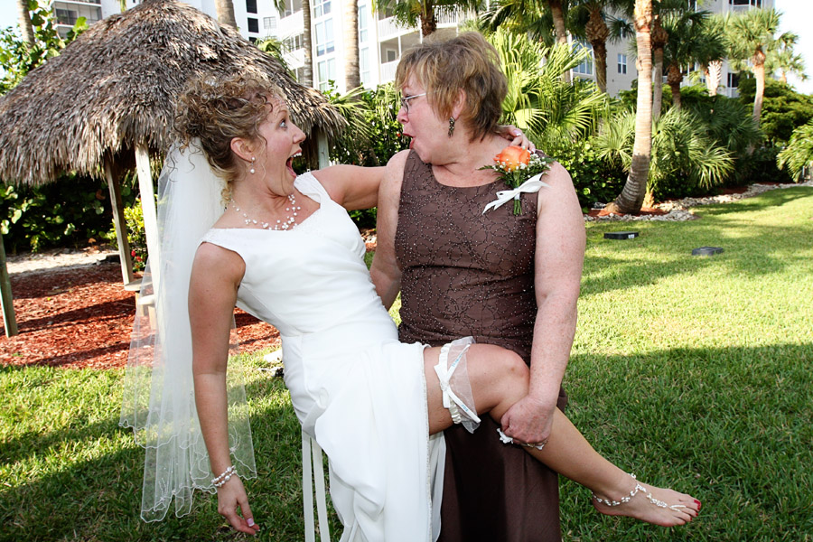 Wedding Outtakes Fort Myers